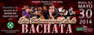 Dia Internacional de la Bachata 2014