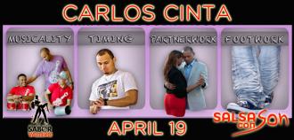 carlos cinta official