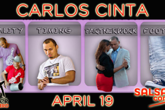 carlos cinta official