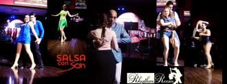 Rhythm Room 2nd Anniversary Cover
