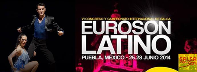 euroson latino 2014