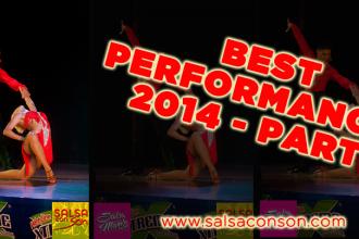 Best Performances 2014 Part 1
