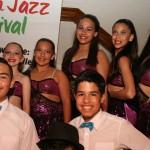 Brownsville Latin Jazz 2014