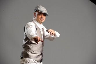 Ismael Otero the Million Moves Man