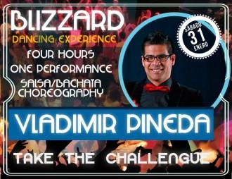 Blizzard Challenge