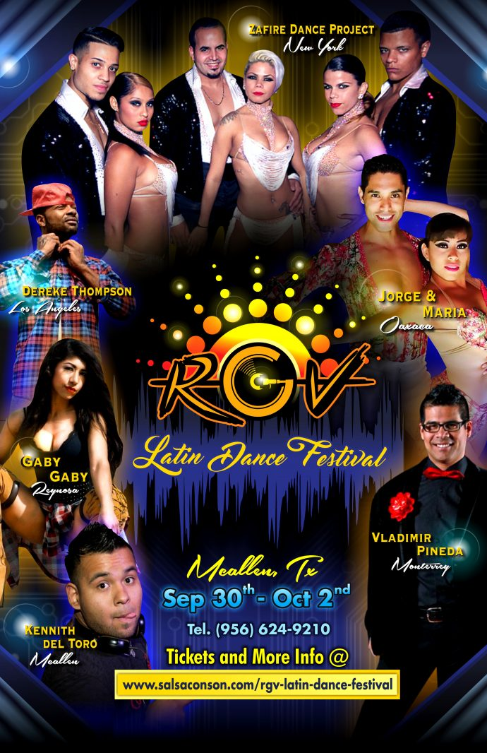 RGV LDF Flyer