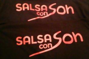 Salsa con Son Shirts