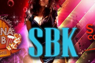 RGV SBK