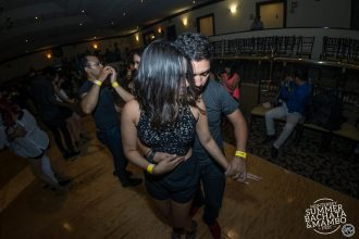 Summer M&B Bachata