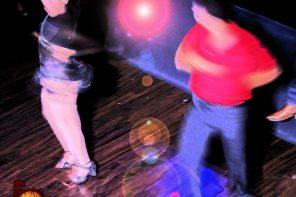 Como Mejorar tu Baile de Salsa