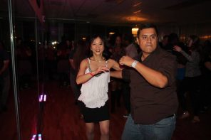 Best Places to go Salsa Dancing in Houston